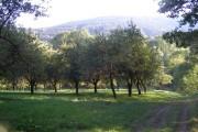 Bystřice / Fuchsova huť (Fichtenbach)