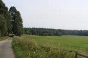Paulusbrunn (Pavlův Studenec)