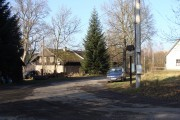 Alt Fürstenhütte (Stará Knížecí Huť)