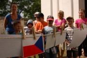 Škola srdce regionu - exkurze na Prusinách - 06/2012