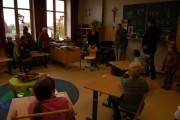 Škola srdce regionu - exkurze v Arnschwangu (D) - 09/2012