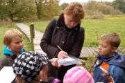 Škola srdce regionu - exkurze v Arnschwangu..