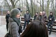 Veřejná diskuze k úpravám Lochotínského parku
