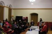 Proběhla veřejná diskuze k úpravám Lochotín..