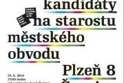 Plzeň -  město (politické) kultury