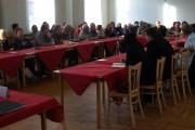 23.9. proběhla diskuse se všemi kandidáty n..
