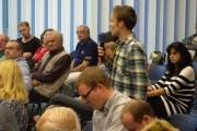 Diskuse na Lochotíně