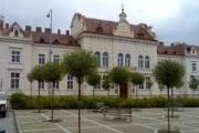 Dotazníkové šetření a veřejné setkání ve městě Stod