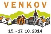 Národní konference venkov 2014