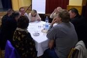 Ve Stodě se diskutovalo na veřejném setkání