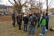 Kreativní demokratická škola - Den s archit..