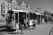 Tisková zpráva k Plánu udržitelné mobility Plzně