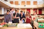 Konference uzavřela IV. řočník Kreativní demokratické školy