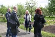 Zpráva ze studijní cesty do Osla