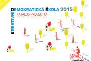 Katalog projektů Kreativní demokratické školy