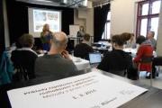 Příklady zapojování veřejnosti do rozhodování a plánování: metody a praxe z Norska
