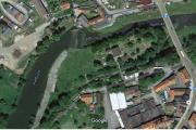 Satelitní snímek, Google maps