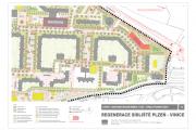 Pozvánka na veřejné představení návrhu Regenerace sídliště Vinice