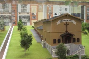 Muzeum pašijových her v Hořicích