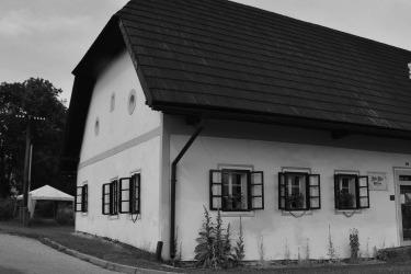 Památník Adalberta Stiftera v Horní Plané