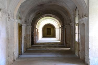 Die Prämonstratenserinnenkloster Chotieschau