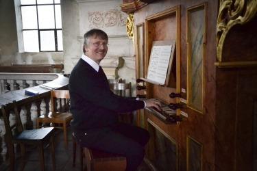 Das Orgelkonzert