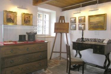Neue Museumsausstellung