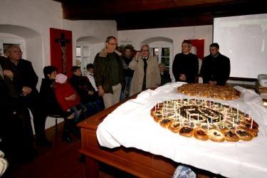 50-jähriges Jubiläum des Museums